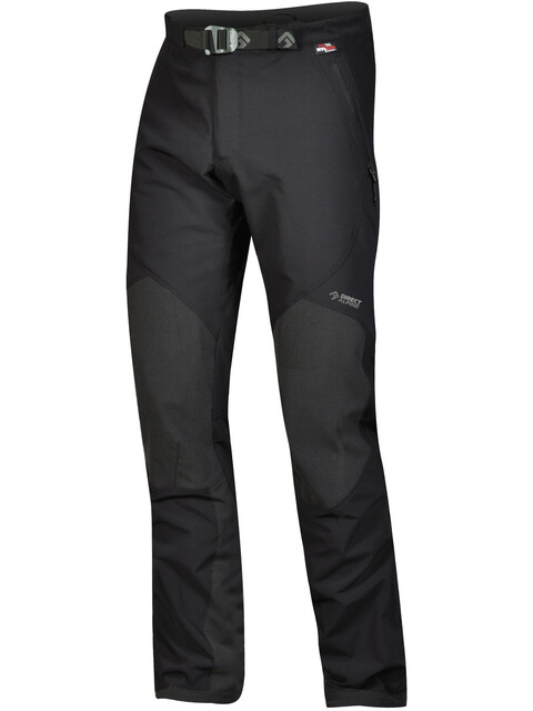 Directalpine Cascade Plus 1.0 - Pantalon long Homme - regular noir